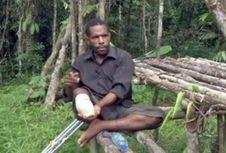 Komandan OPM Ajak Himpun Kekuatan di Papua Niugini