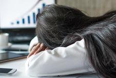 Lama Bekerja 'Shift' Malam Tingkatkan Risiko Kanker Payudara