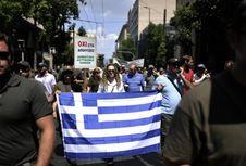 Pemerintah Yunani Bertekad Hentikan Partai Neo Nazi
