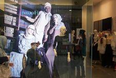 Busana Muslim Australia: Lebih Berwarna, tetapi Tetap Sederhana