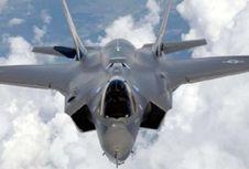 AS Akan Perluas Kekuatan Militer di Asia Pasifik