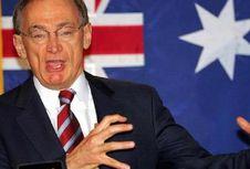 Australia Tidak Akan Kirim Tentara ke Suriah