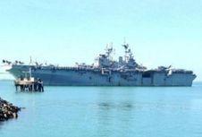 3.000 Marinir AS Tiba di Darwin