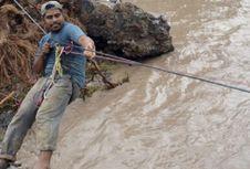 Badai di Meksiko Tewaskan 97 Orang