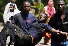 Parlemen Kenya Tanyai Pemerintah Soal Teror Westgate