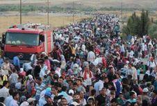 Pemerintah Australia Mukimkan Kembali 500 Pengungsi Suriah