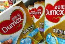 Ratusan Dokter Terima Suap dari Produsen Susu Formula