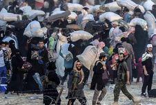 Australia Siap Tampung Tambahan Pengungsi Suriah