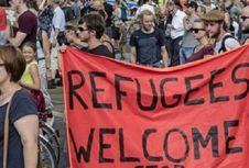 Warga Australia Gelar Doa Bersama untuk Pengungsi Suriah