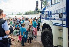 Berapa Ongkos Krisis Pengungsi di Jerman?