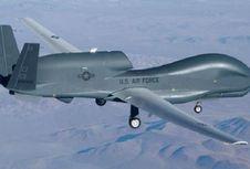 Dominasi Barat dalam Teknik Militer Merosot