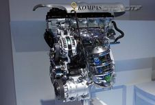 Toyota Bakal Rombak Portofolio Mesin dan Transmisi