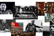 8 Diktator Paling Kejam dalam Sejarah Dunia...