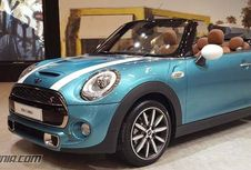 Rahasia di Balik Kelincahan Mini Cabrio
