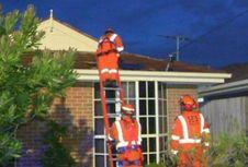 'Badai Asma' Melanda Melbourne