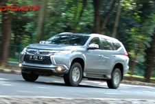 "Memaksimalkan ""Bekal"" Mitsubishi Pajero Sport Exceed"