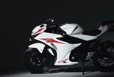 Teknologi Unggulan Suzuki GSX-R 150 untuk Indonesia