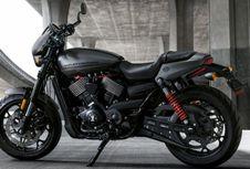 Harley-Davidson Baru untuk Kaum Urban