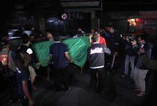 Jenazah Perempuan yang Diduga Korban Pembunuhan di Sukabumi Tiba di Rumah Duka
