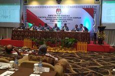 Pleno Penetapan Kursi DPRD Papua, Nasdem Pegang Kursi Ketua