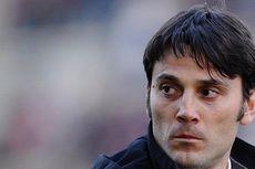 Montella Kecewa Bakal Lebih Cepat Bertemu Juventus