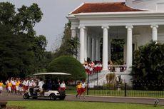 "Disbudpar Bogor Kembali Menggelar ""Istana Open"""