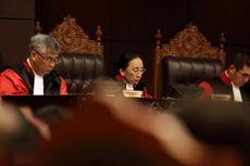 Akil Sering Potong Keterangan Saksi, Ini Pendapat Hakim Konstitusi Maria Farida