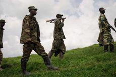 Konflik di Kongo Memprihatinkan