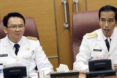 Jokowi Gubernur Nonaktif Mulai 1 Juni
