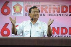 Gerindra: Pelanggaran HAM 1998 Didaur Ulang untuk Jatuhkan Prabowo