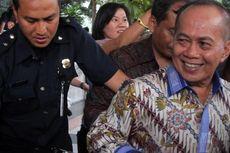 Syarief Hasan: Kasus Rudi, Pembusukan Partai Demokrat