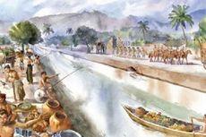 Pabrik Baja Dibangun di Dekat Situs Kerajaan Majapahit