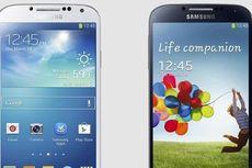 Galaxy S5 Bakal Pakai Layar 5,2 Inci?
