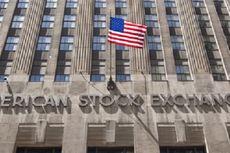 Saham Yahoo! Melonjak, Wall Street Hanya Naik Tipis