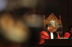 Hakim Konstitusi Maria Farida: Ada Pelanggaran HAM di Pilkada Lebak
