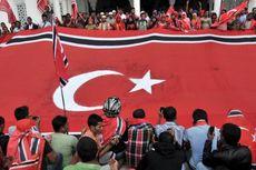 Rancangan Qanun KKR Aceh Masih Temui Kendala