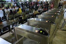 Dahlan Pastikan E-Ticketing PT KAI Tak Pakai Vendor Asing