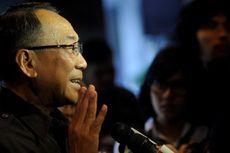 PD: Menteri PKS Terganggu secara Psikologis