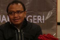 PKS Wakafkan Menterinya ke Presiden