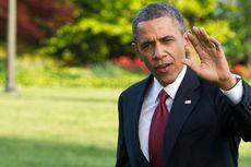 Bulan Depan, Presiden Obama Kali Pertama ke Jerman