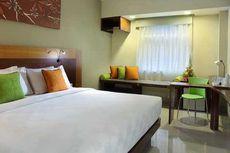 "Hotel ""Budget"" Terbaru Dekat Bandara Ngurah Rai"