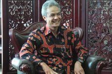Proyek E-KTP, Ganjar: Tudingan Nazaruddin Tidak Masuk Akal