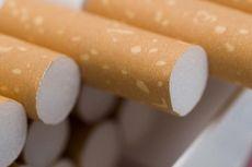 Desain Bungkus Rokok Pengaruhi Minat Merokok
