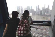 Liburan Sekolah, Keluarga Indonesia Pilih Berwisata ke Luar Negeri