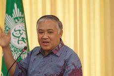 Muhammadiyah Tetap Tolak RUU Ormas