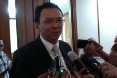 Basuki: Rp 4 Juta, UMP Sesungguhnya untuk Keluarga