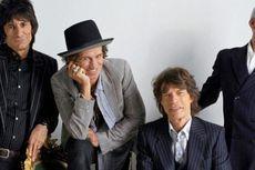 Rambut Mick Jagger Laku Terjual hingga 6.000 Dollar AS