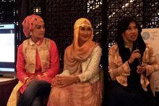 Sambut Ramadhan, Dian Pelangi Ajak Hijaber Dunia Bersilaturahim