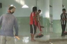 Sambut Ramadhan, Masjid dan Surau Dibersihkan