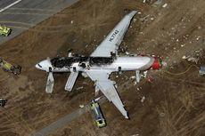 Media Tuding Pilot Jadi Biang Kecelakaan, Asiana Airlines Geram